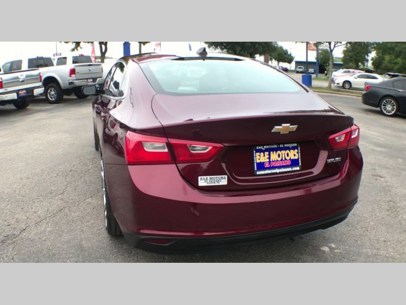 Chevrolet Malibu 2016 price CALL FOR PRICE