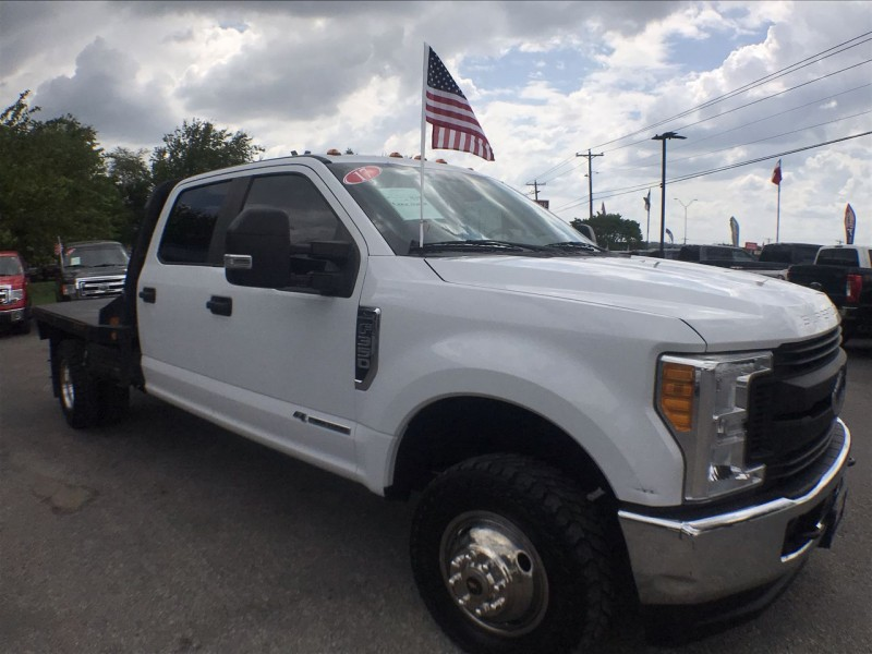 Ford Super Duty F-350 DRW 2017 price CALL FOR PRICE