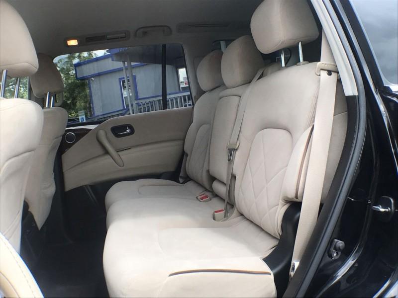 Nissan Armada 2017 price CALL FOR PRICE