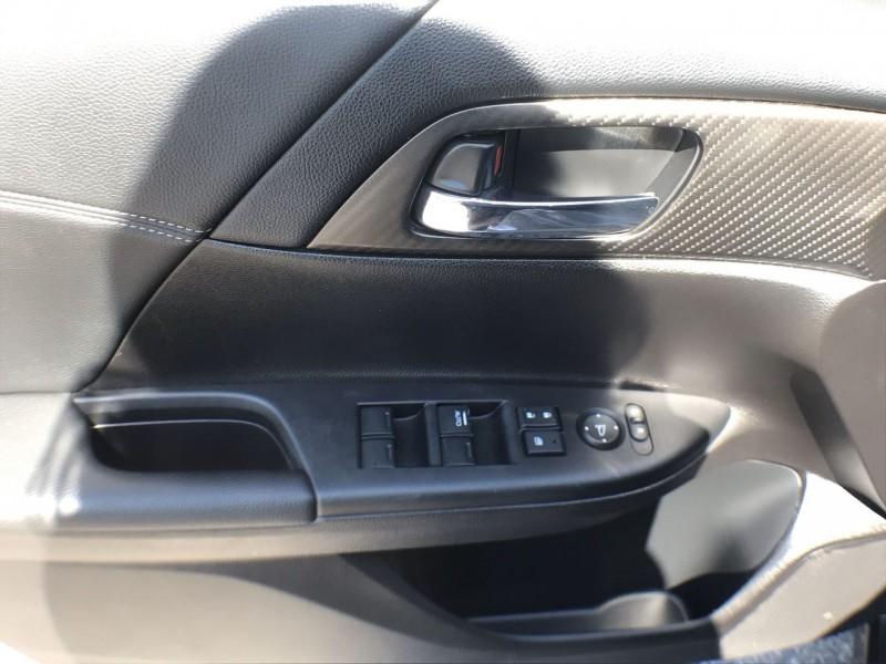 Honda Accord Sedan 2017 price CALL FOR PRICE