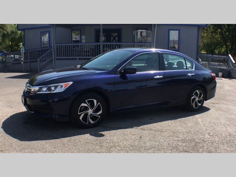 Honda Accord 2016 price CALL FOR PRICE