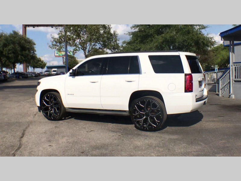 Chevrolet Tahoe 2015 price CALL FOR PRICE
