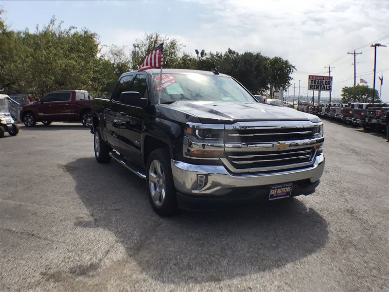 Chevrolet Silverado 1500 2016 price CALL FOR PRICE