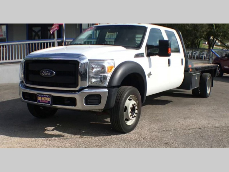 Ford Super Duty F-450 DRW 2016 price CALL FOR PRICE