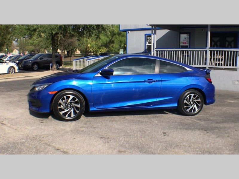 Honda Civic Coupe 2017 price CALL FOR PRICE