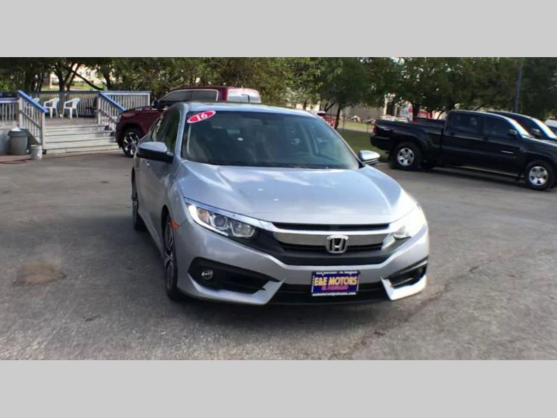 Honda Civic Sedan 2016 price CALL FOR PRICE