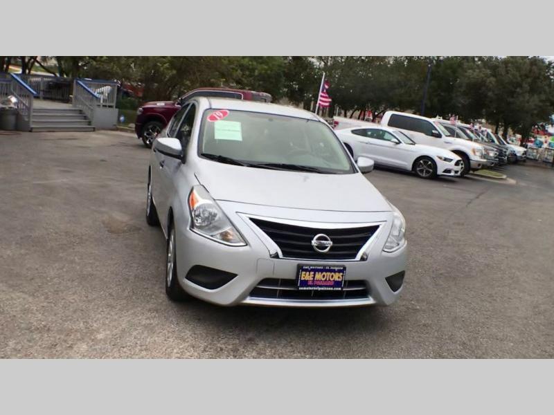 Nissan Versa Sedan 2019 price CALL FOR PRICE
