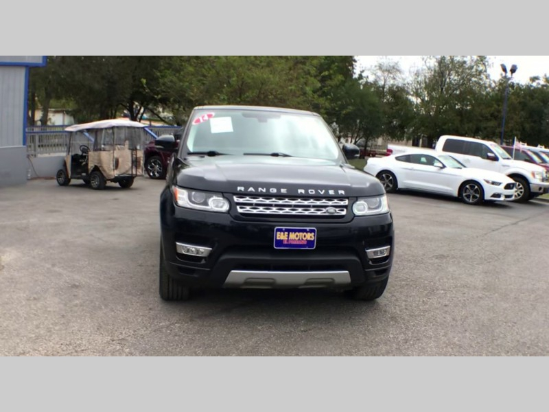 Land Rover Range Rover Sport 2014 price CALL FOR PRICE