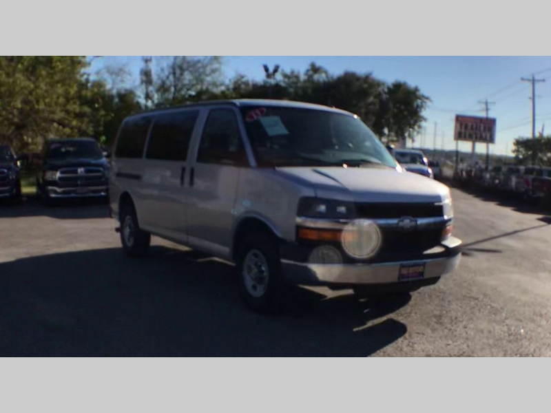 Chevrolet Express Passenger 2013 price CALL FOR PRICE