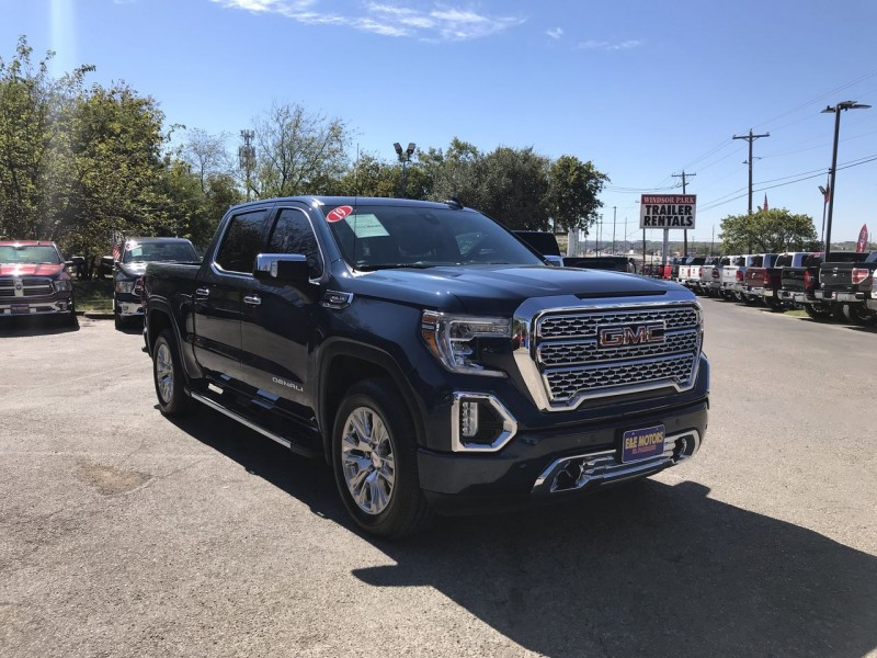 GMC Sierra 1500 2019 price CALL FOR PRICE