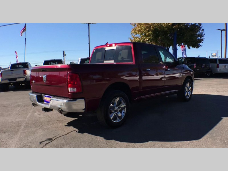 RAM 1500 2017 price CALL FOR PRICE