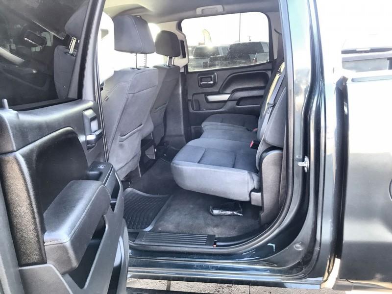 Chevrolet Silverado 1500 2017 price CALL FOR PRICE