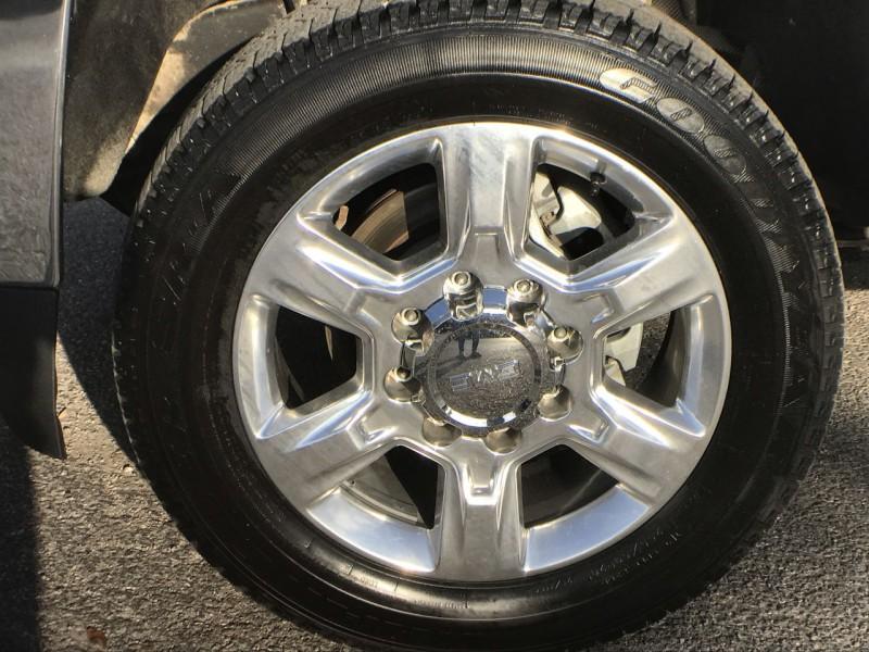 Chevrolet Silverado 2500HD 2017 price CALL FOR PRICE