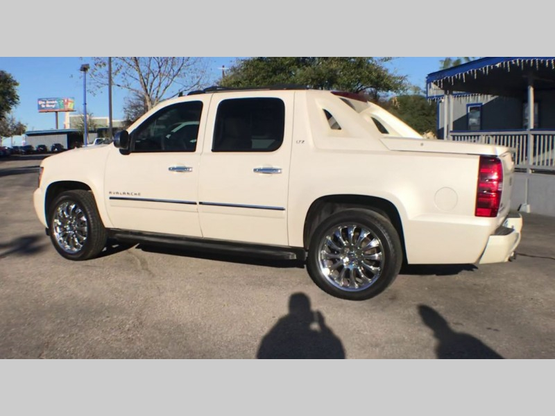 Chevrolet Avalanche 2012 price CALL FOR PRICE