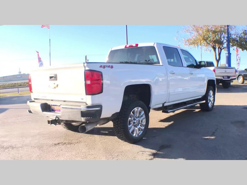 Chevrolet Silverado 2500HD 2019 price CALL FOR PRICE
