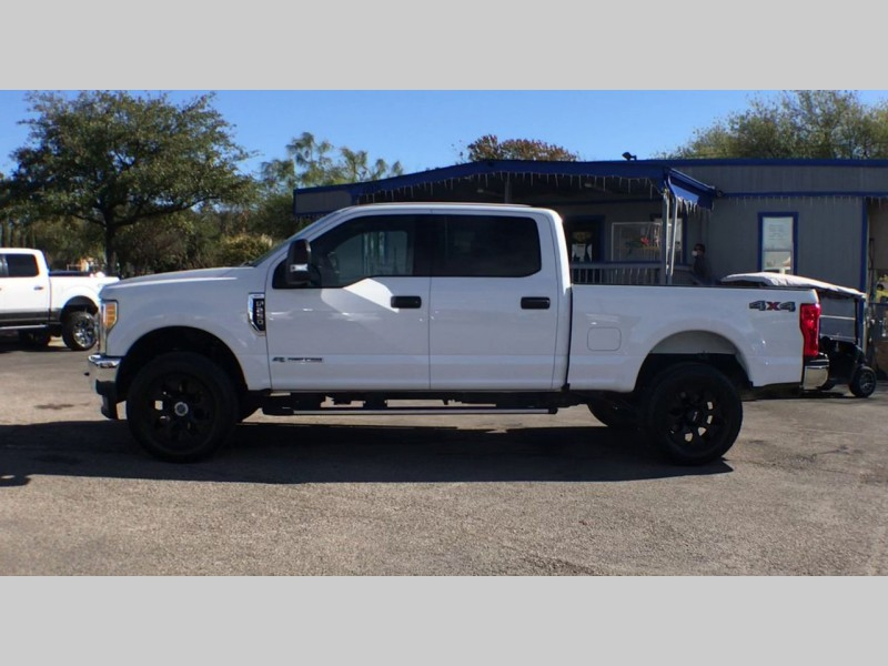 Ford Super Duty F-250 SRW 2017 price CALL FOR PRICE
