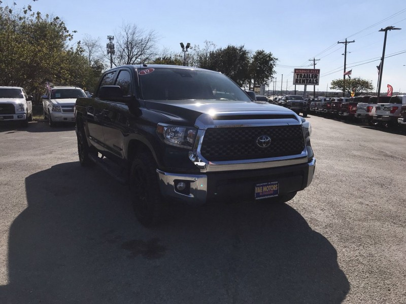 Toyota Tundra 2WD 2019 price CALL FOR PRICE