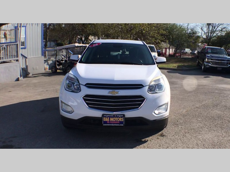 Chevrolet Equinox 2016 price CALL FOR PRICE