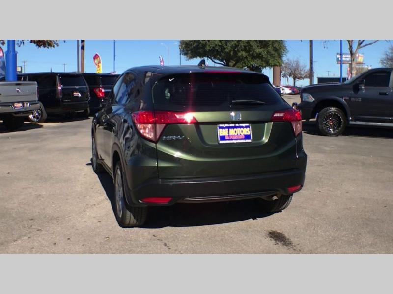 Honda HR-V 2018 price CALL FOR PRICE