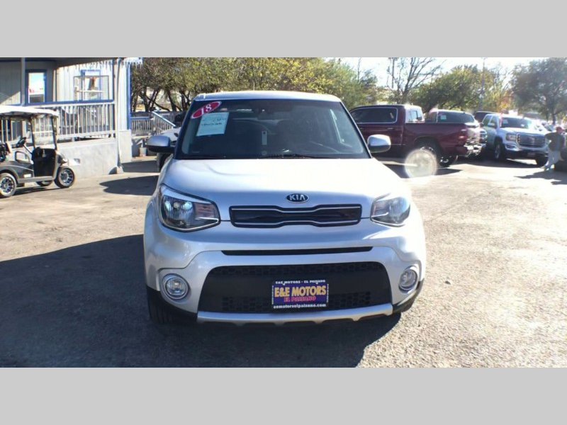 Kia Soul 2018 price CALL FOR PRICE