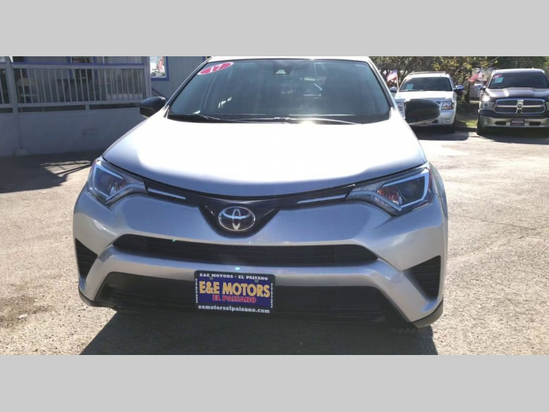Toyota RAV4 2017 price CALL FOR PRICE