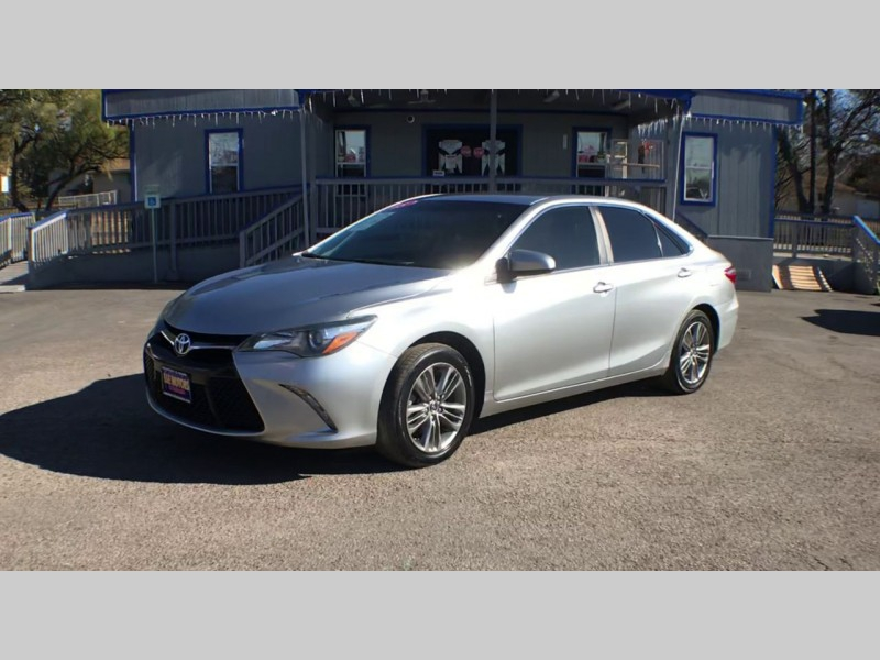 Toyota Camry 2015 price CALL FOR PRICE