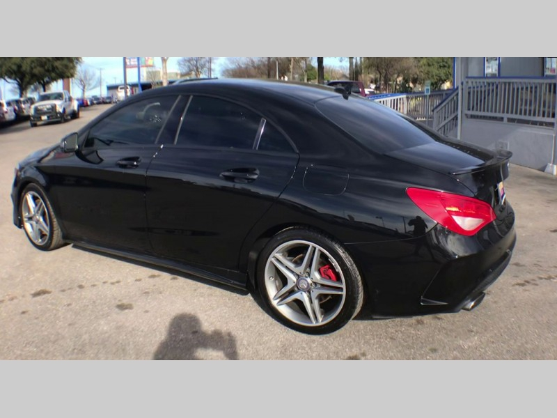 Mercedes-Benz CLA-Class 2014 price CALL FOR PRICE