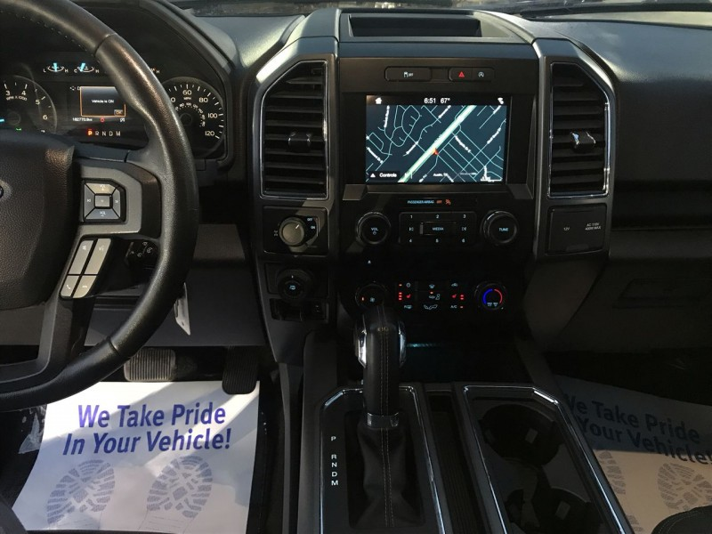 Ford F-150 2018 price CALL FOR PRICE