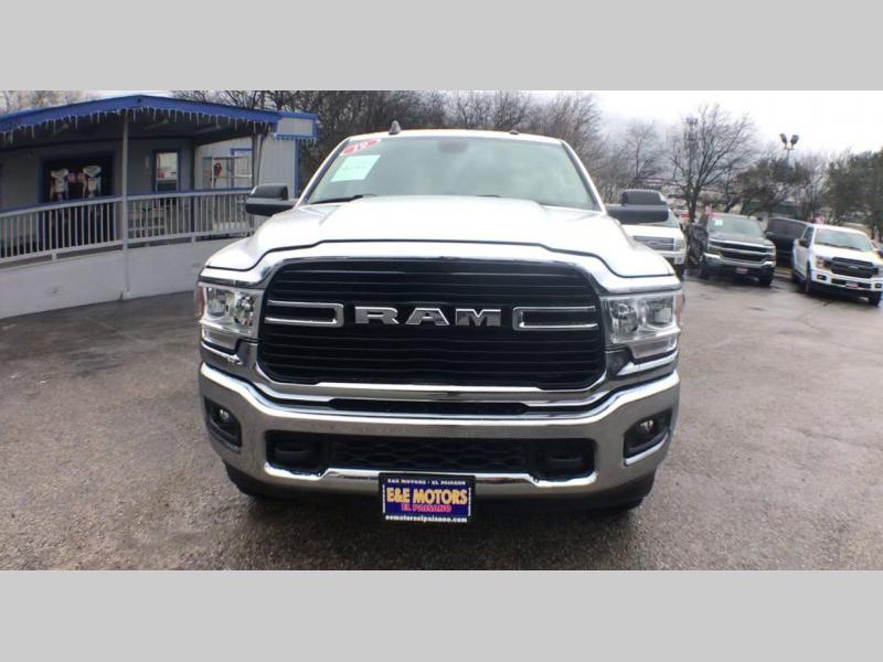 RAM 2500 2019 price CALL FOR PRICE
