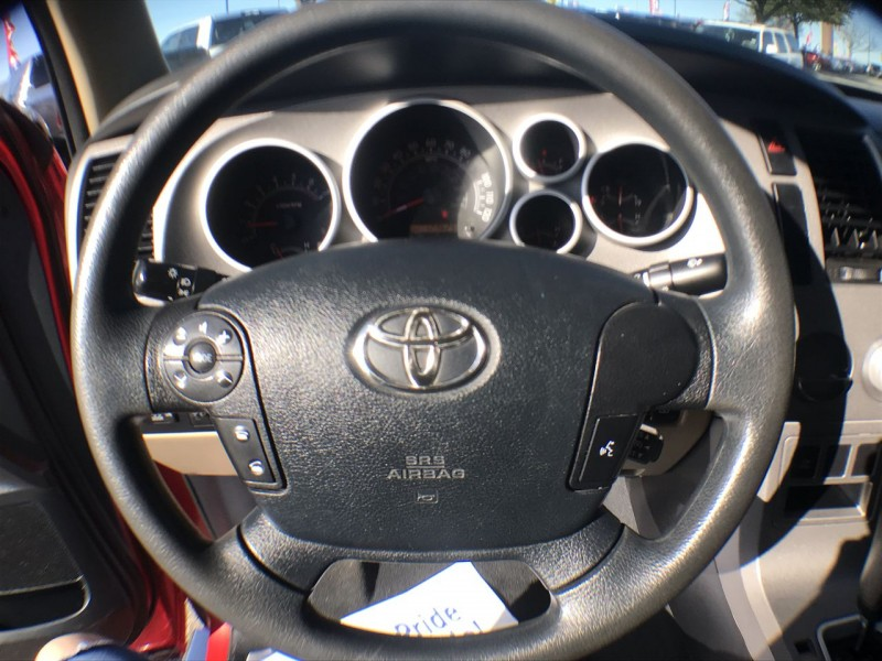 Toyota Tundra 2WD Truck 2012 price CALL FOR PRICE