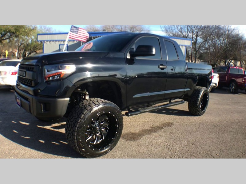 Toyota Tundra 2WD Truck 2015 price CALL FOR PRICE