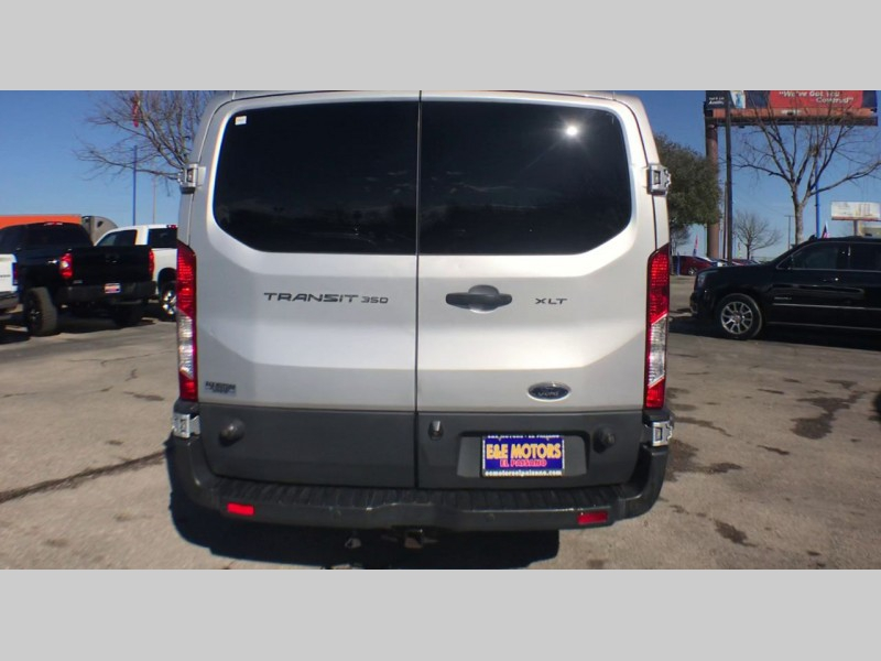 Ford Transit Wagon 2015 price CALL FOR PRICE