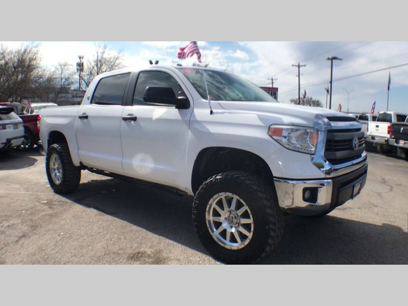 Toyota Tundra 4WD Truck 2014 price CALL FOR PRICE