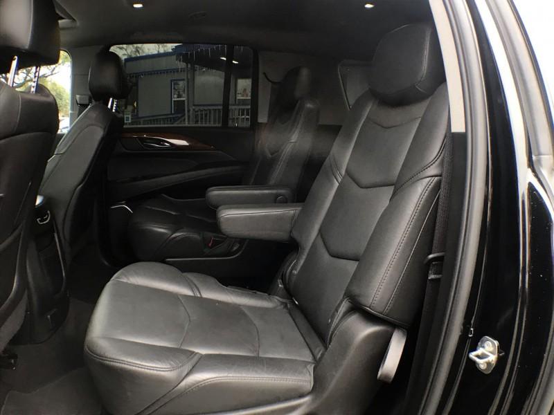 Cadillac Escalade ESV 2017 price CALL FOR PRICE