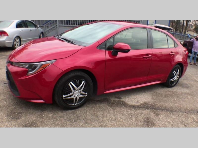 Toyota Corolla 2020 price CALL FOR PRICE