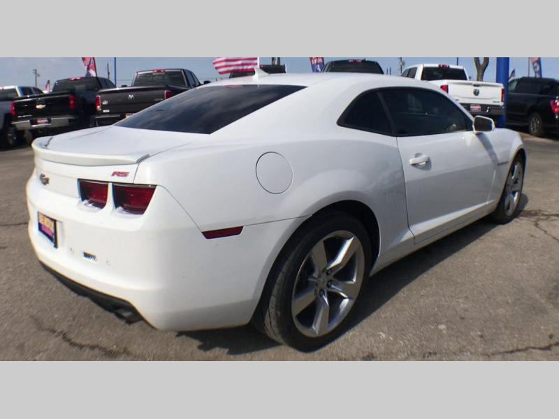 Chevrolet Camaro 2012 price CALL FOR PRICE