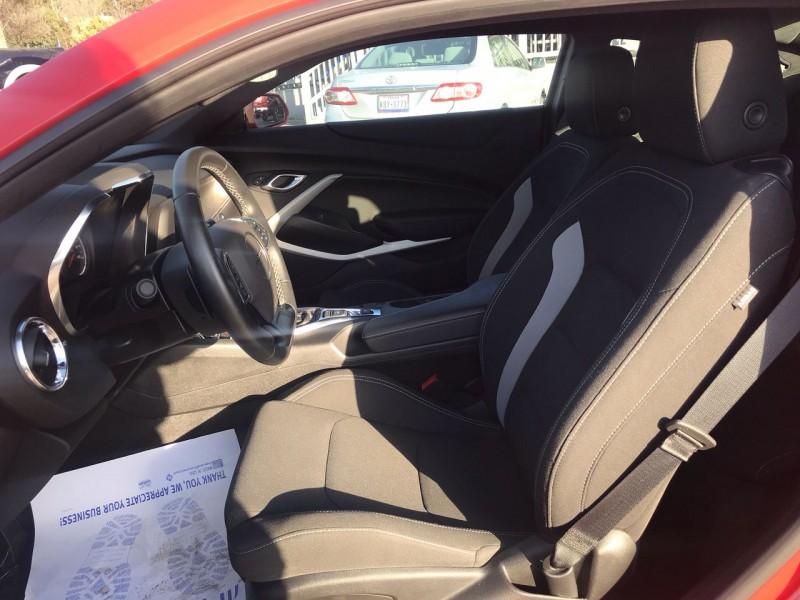 Chevrolet Camaro 2020 price CALL FOR PRICE