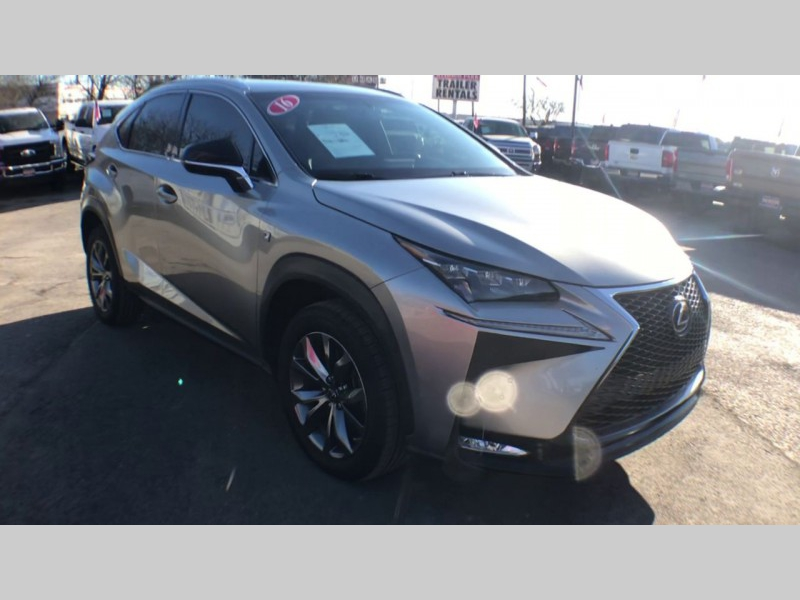 Lexus NX 200t 2016 price CALL FOR PRICE
