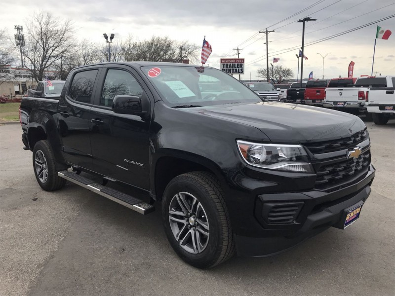Chevrolet Colorado 2021 price CALL FOR PRICE