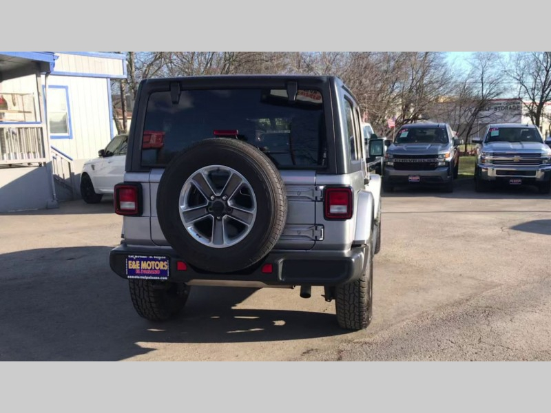 Jeep Wrangler Unlimited 2019 price CALL FOR PRICE