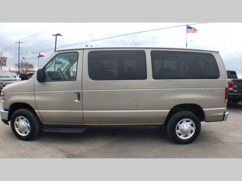 Ford Econoline Wagon 2012 price CALL FOR PRICE