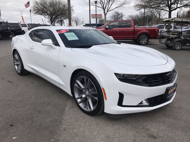 Chevrolet Camaro 2020 price CALL FOR PRICE