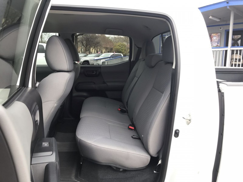 Toyota Tacoma 2WD 2019 price CALL FOR PRICE