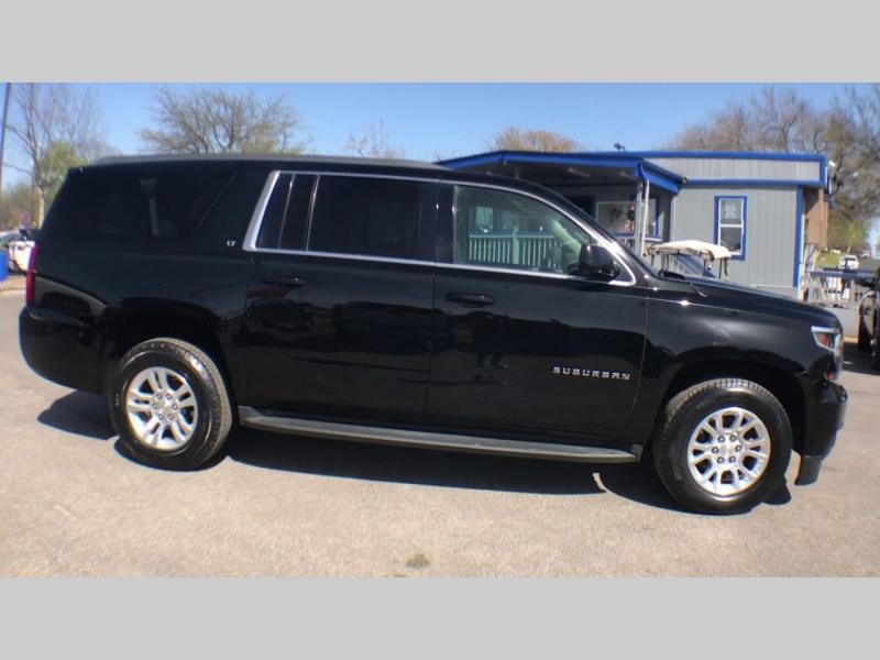 Chevrolet Suburban 2015 price CALL FOR PRICE