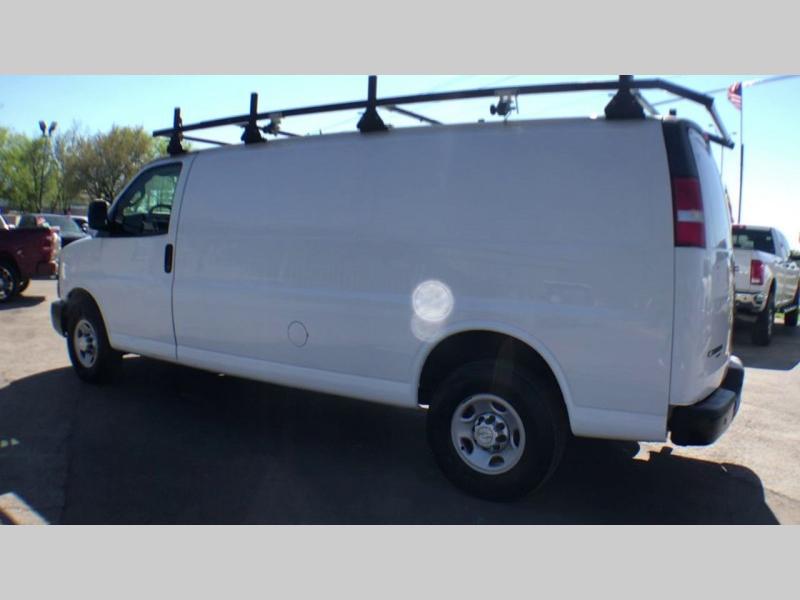 Chevrolet Express Cargo Van 2016 price CALL FOR PRICE