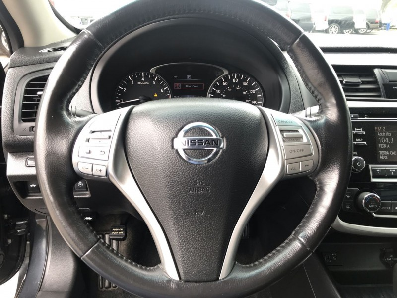 Nissan Altima 2018 price CALL FOR PRICE