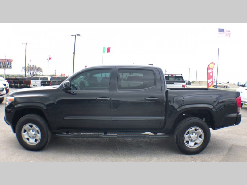 Toyota Tacoma 2WD 2020 price CALL FOR PRICE