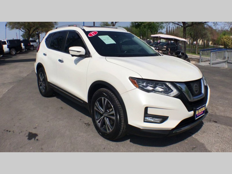 Nissan Rogue 2017 price CALL FOR PRICE