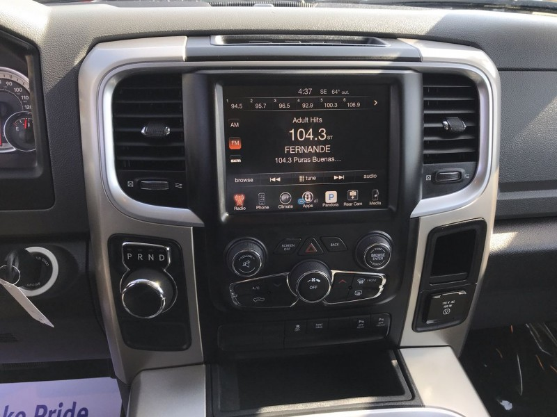 RAM 1500 2016 price CALL FOR PRICE