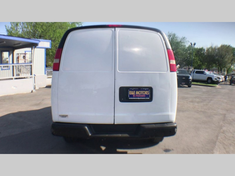 Chevrolet Express Cargo Van 2013 price CALL FOR PRICE